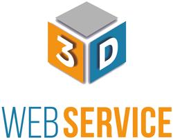 3D Webservice
